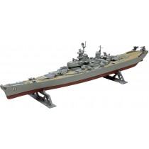 Revell 85-0301 USS Missouri  1:535