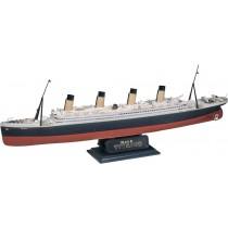 Revell 85-0445 RMS Titanic  1:570