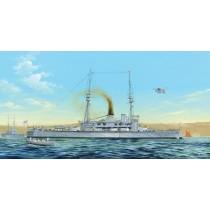 Hobby Boss 86509 HMS Agamenon  1:350