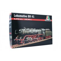 Italeri 8701 Lokomotive BR41  1:87 / HO