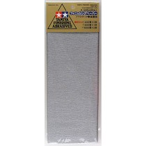 Tamiya 87010 Lixa abrasiva fina ( 5 )