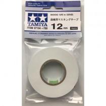 Tamiya 87184  Mascara para curvas 12mm
