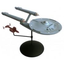 Polar Lights 908 U.S.S. Enterprise Space Seed  Star Trek  1:1000