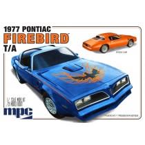 MPC 916 PONTIAC FIREBIRD T/A 1977 1:25