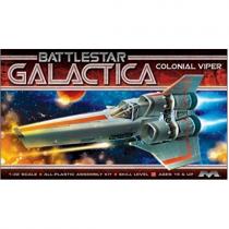 Moebius 940 Galactica Colonial Viper  1:32