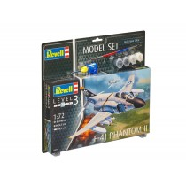 "Revell 63941 F-4J Phantom II  1:72  "" Model-Set """