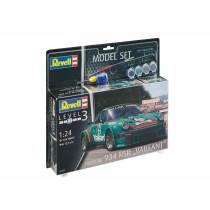 "Revell 67032 Porsche 934 RSR Vaillant  1:24 "" Model-Set """