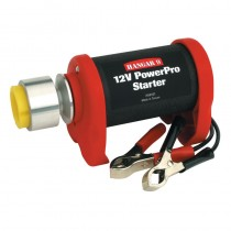 HANGAR 9 HAN161 Starter elétrico 12v  R/C