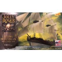 Lindberg HL218 JOLLY ROGER SERIES FLYING DUTCHMAN 1:130