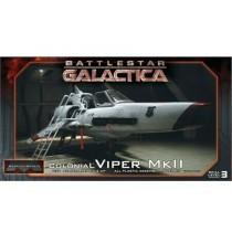 Moebius 912 Galactica Viper Mark II  1:32