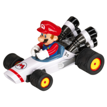 Mario Kart DS 17301 Mario B-Dasher  1:43