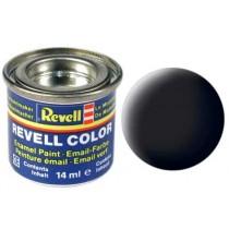 Revell 32108 Preto - Fosco -
