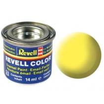 Revell 32115 Amarelo - Fosco -