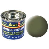 Revell 32168 Verde Escuro - Fosco -
