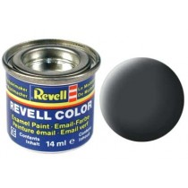 Revell 32177 Cinza Pó - Fosco -