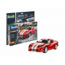 "Revell 67040 Dodge Viper GTS  1:25   "" Model Set """